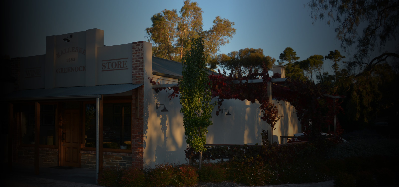 Kalleske Wines Cellar Door